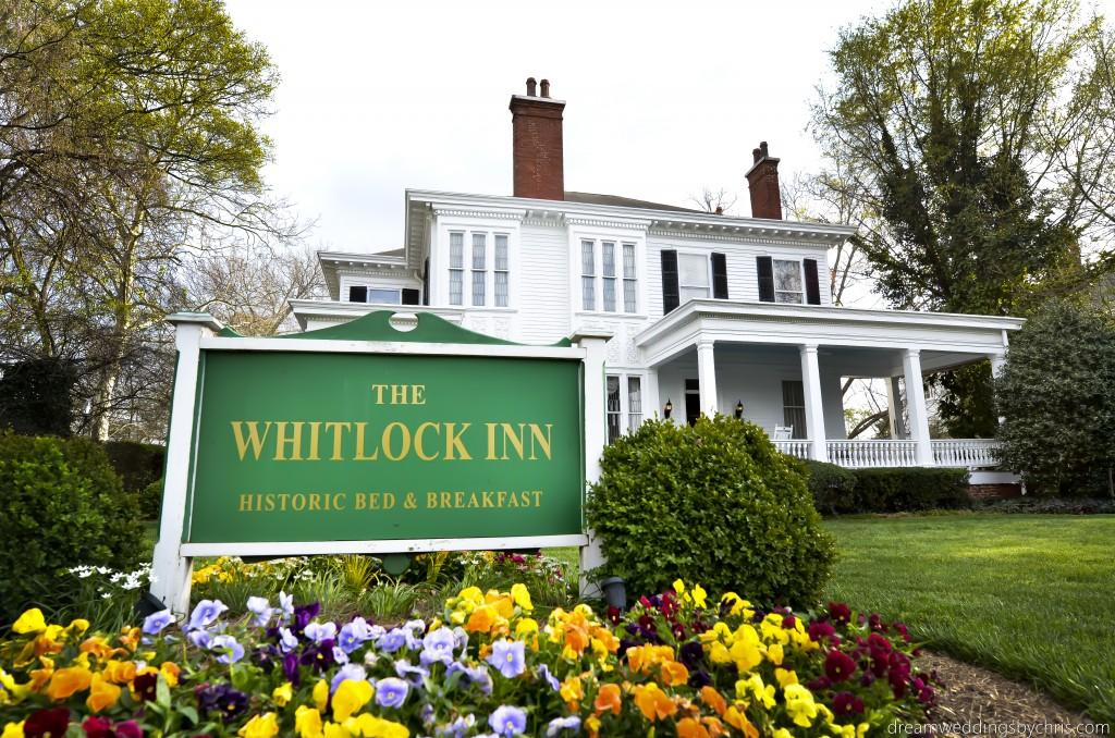 Whitlock Inn