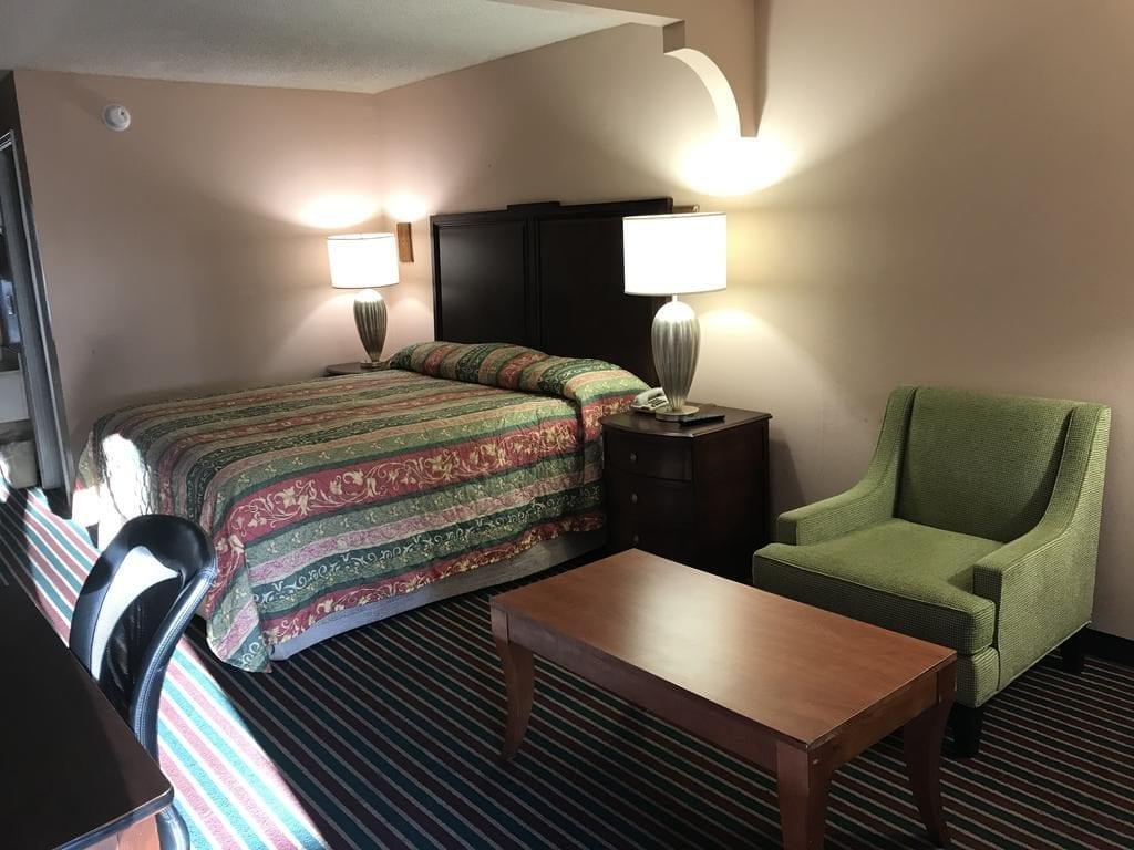 Limited Suites