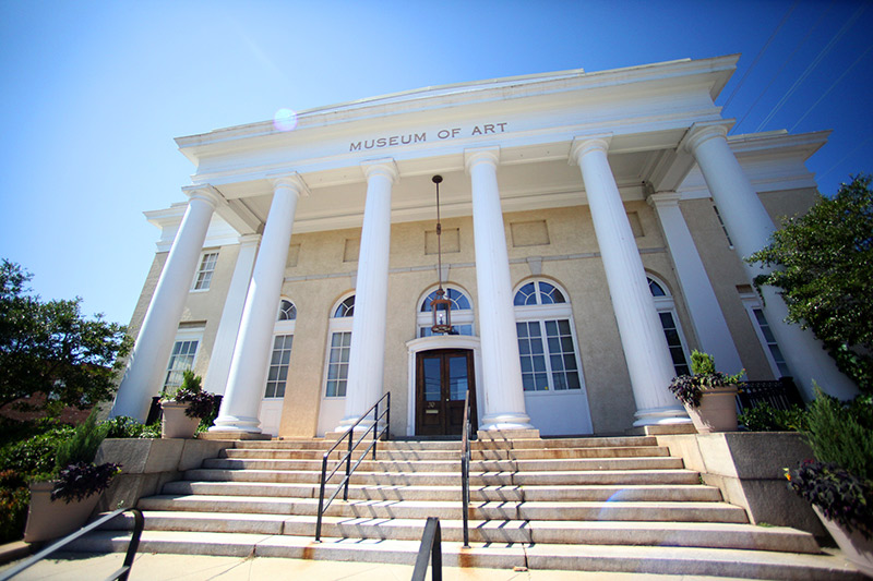 Marietta Cobb Museum of Art