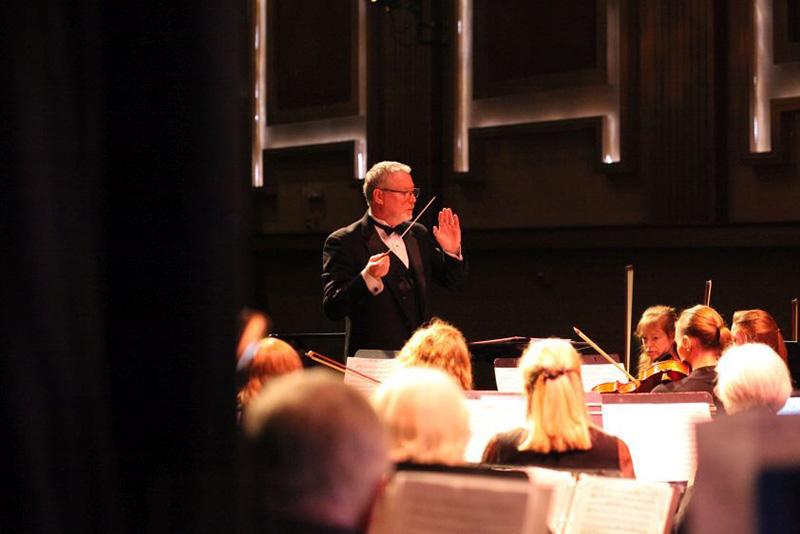 Marietta Pops Orchestra