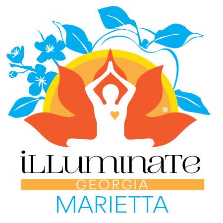 Illuminate Marietta Mind-Body-Spirit-Arts Festival